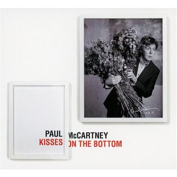 Paul McCartney, It's Only A Paper Moon, Piano, Vocal & Guitar (Right-Hand Melody)