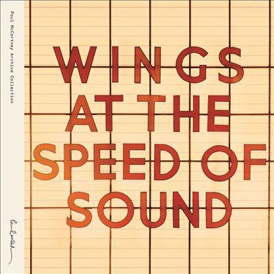 Paul McCartney, Let 'Em In, Lyrics & Chords