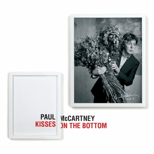 Paul McCartney, My Valentine, Piano, Vocal & Guitar (Right-Hand Melody)