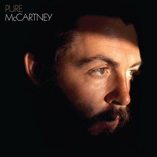 Paul McCartney, Pipes Of Peace, Piano, Vocal & Guitar (Right-Hand Melody)