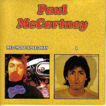Paul McCartney, When The Night, Piano, Vocal & Guitar