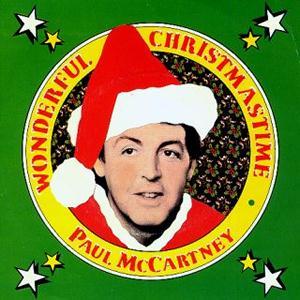 Paul McCartney, Wonderful Christmastime, Melody Line, Lyrics & Chords