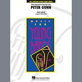 Download Paul Murtha Peter Gunn - Bb Trumpet 2 sheet music and printable PDF music notes
