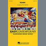 Download Paul Murtha Yeah! - Full Score sheet music and printable PDF music notes