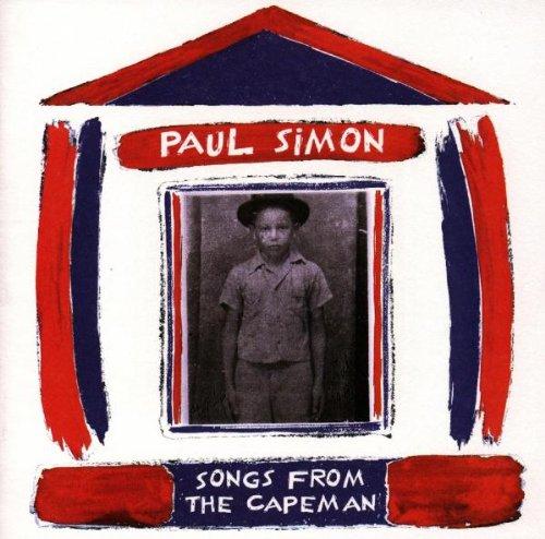 Paul Simon, Born In Puerto Rico, Lyrics & Chords