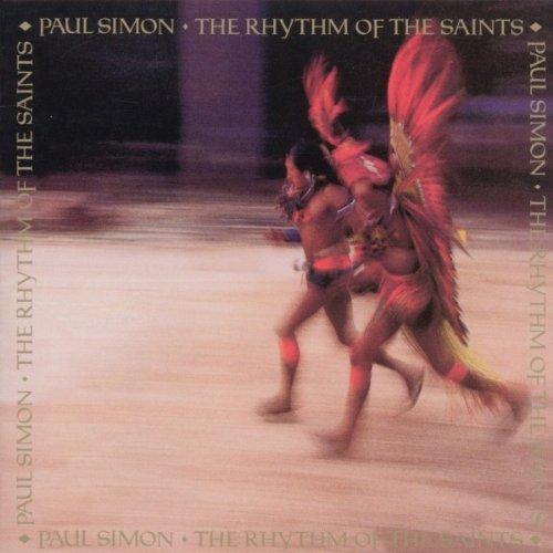 Paul Simon, Further To Fly, Lyrics & Chords