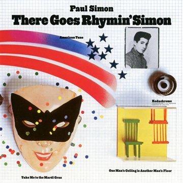 Paul Simon, Kodachrome, Guitar Tab