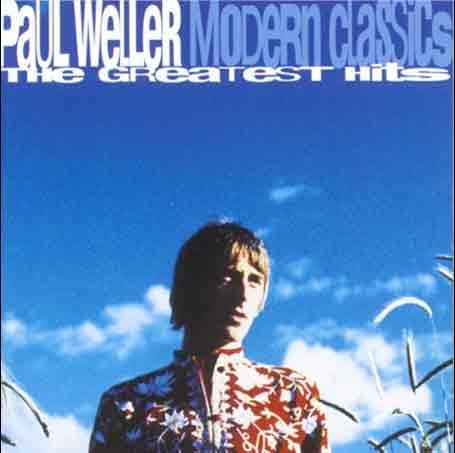 Paul Weller, Brand New Start, Guitar Tab