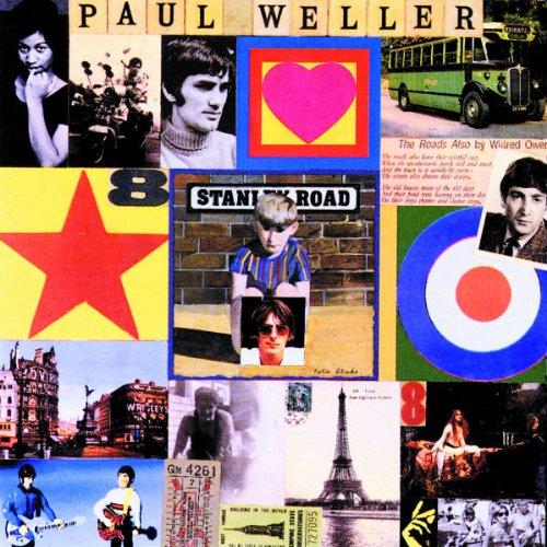 Paul Weller, Time Passes, Guitar Tab