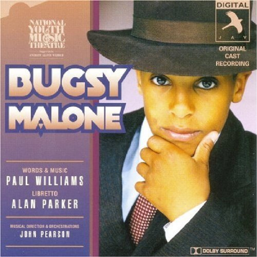 Paul Williams, So You Wanna Be A Boxer (from Bugsy Malone), Clarinet