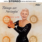 Download Peggy Lee 'Alright, Okay, You Win' printable sheet music notes, Standards chords, tabs PDF and learn this Easy Guitar song in minutes
