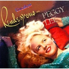 Peggy Lee, It's A Good Day, Real Book - Melody & Chords - C Instruments