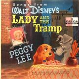 Download Peggy Lee & Sonny Burke He's A Tramp (from Lady And The Tramp) sheet music and printable PDF music notes