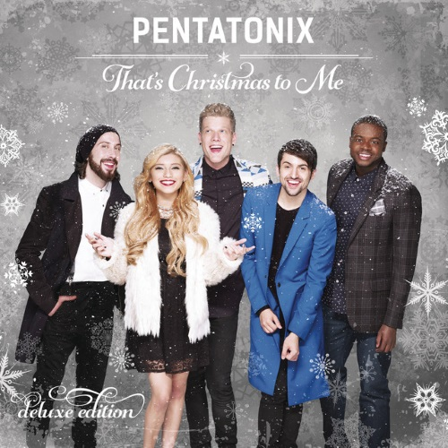 Pentatonix, Santa Claus Is Comin' To Town, Piano, Vocal & Guitar (Right-Hand Melody)