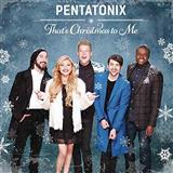 Download Pentatonix Silent Night (adapt. Roger Emerson) sheet music and printable PDF music notes