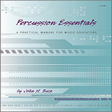 Download John H. Beck 'Percussion Essentials' printable sheet music notes, Instructional chords, tabs PDF and learn this Instrumental Method song in minutes