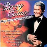 Download Perry Como C.H.R.I.S.T.M.A.S. sheet music and printable PDF music notes