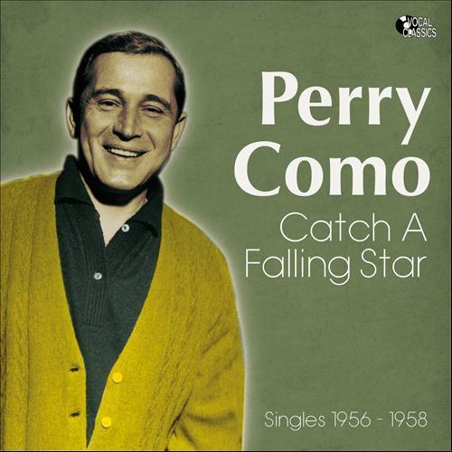 Perry Como, Catch A Falling Star, Piano (Big Notes)
