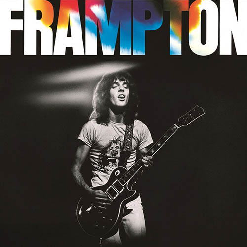 Peter Frampton, Baby, I Love Your Way, Piano, Vocal & Guitar (Right-Hand Melody)