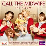 Download Peter Salem In The Mirror (from 'Call The Midwife') sheet music and printable PDF music notes