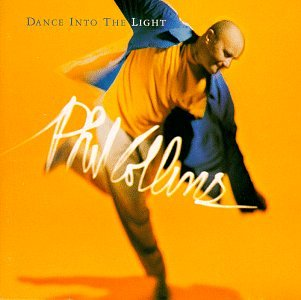Phil Collins, Dance Into The Light, Piano, Vocal & Guitar (Right-Hand Melody)