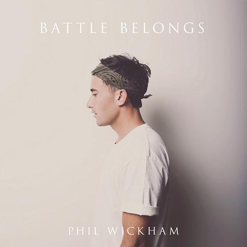 Battle Belongs sheet music