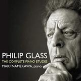 Download Philip Glass Etude No. 11 sheet music and printable PDF music notes