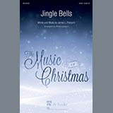 Download Philip Lawson Jingle Bells sheet music and printable PDF music notes