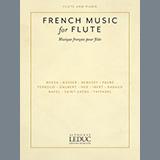 Download Philippe Gaubert Nocturne Et Allegro Scherzando sheet music and printable PDF music notes