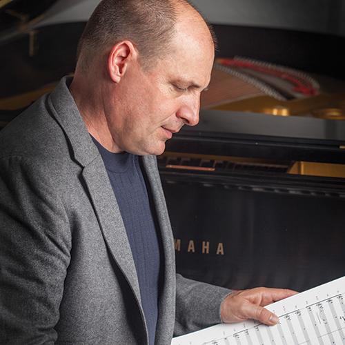 Phillip Keveren, Accidental Wizard, Educational Piano