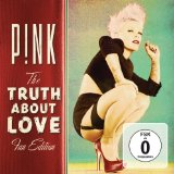Download Pink Just Give Me A Reason sheet music and printable PDF music notes