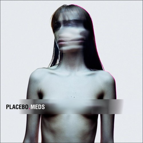 Placebo, Meds, Guitar Tab