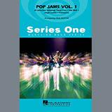 Download Paul Murtha Pop Jams: Vol. 1 - 2nd Bb Trumpet sheet music and printable PDF music notes