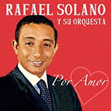 Download Rafael Solano Por Amor sheet music and printable PDF music notes