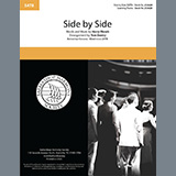 Download Power Play Side By Side (arr. Tom Gentry) sheet music and printable PDF music notes