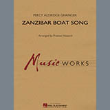 Download Preston Hazzard Zanzibar Boat Song - Trombone 2 sheet music and printable PDF music notes