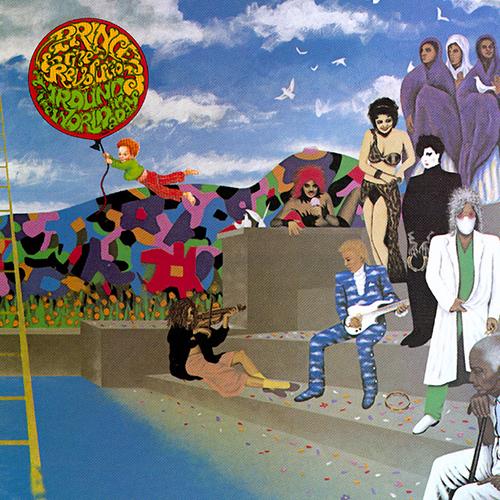Prince, Raspberry Beret, Lyrics & Chords