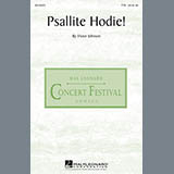 Download Victor C. Johnson Psallite Hodie! sheet music and printable PDF music notes