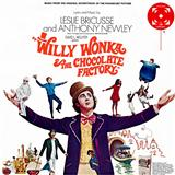 Download Willy Wonka & the Chocolate Factory Pure Imagination sheet music and printable PDF music notes