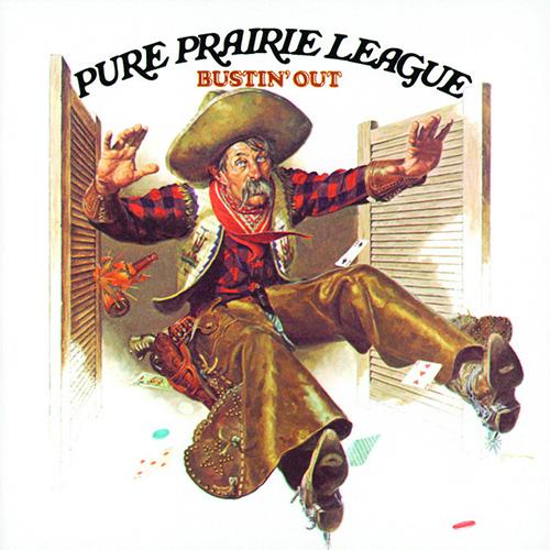 Pure Prairie League, Amie, Easy Guitar