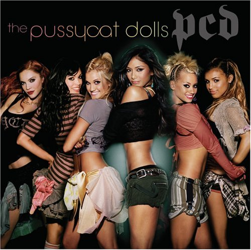 Pussycat Dolls, Stickwitu, Piano, Vocal & Guitar (Right-Hand Melody)