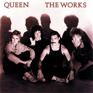 Download Queen I Want To Break Free sheet music and printable PDF music notes