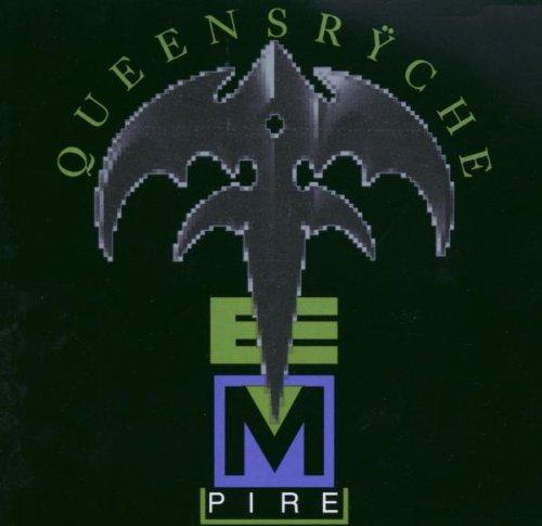 Queensryche, Empire, Bass Guitar Tab