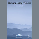 Download R. Kelso Carter Standing On The Promises (arr. Stan Pethel) sheet music and printable PDF music notes