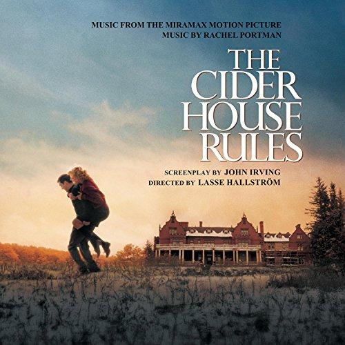 Main Titles from The Cider House Rules sheet music