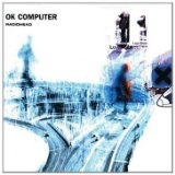 Download Radiohead Let Down sheet music and printable PDF music notes