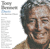 Download Tony Bennett & Elton John 'Rags To Riches (arr. Dan Coates)' printable sheet music notes, Jazz chords, tabs PDF and learn this Easy Piano song in minutes