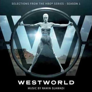 Ramin Djawadi, Black Hole Sun (from Westworld), Piano