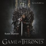 Download Ramin Djawadi Game Of Thrones - Main Title sheet music and printable PDF music notes