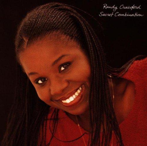 Randy Crawford, Rio De Janeiro Blue, Easy Piano